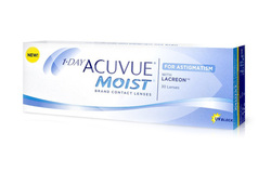 Acuvue 1 Day Moist Astigmatism